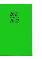 Schoolagenda - ADOC Academia - 2021/2022 - 1dag/pag 12,1x17cm