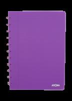 Schrift - 4x8mm commercieel geruit - ATOMA A4 - Trendy - 72 vellen