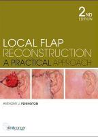 Local Flap Reconstruction