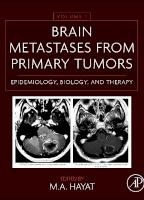 Brain Metastases from Primary Tumors