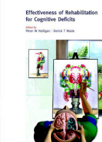 The Effectiveness of Rehabilitation for Cognitive Deficits