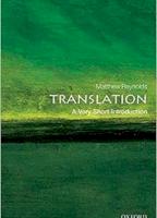Translation: A Very Short Introduction