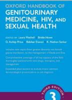 Oxford Handbook of Genitourinary Medicine and HIV