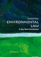 Environmental Law: A Very Short Introduction