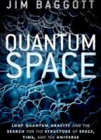 Quantum space