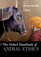 The Oxford Handbook of Animal Ethics