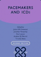 Oxford Specialist Handbook of Pacemakers and ICDs