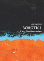 Robotics: A Very Short Introduction