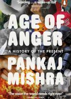 Age of Anger (Hardback)