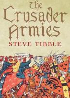 The Crusader Armies