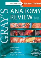 O/E Gray's Anatomy Review