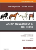 Wound Management in the Horse