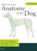 Miller and Evan's Anatomy of the Dog