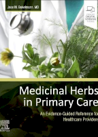 Medicinal Herbs in Primary Care
