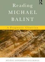 Reading Michael Balint