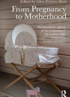 The From Pregnancy to Motherhood