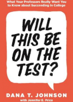 Will This Be on the Test?