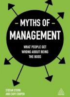 Myths of Management