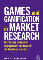 Games and Gamification in Market Research