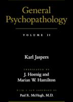 General Psychopathology: v.2