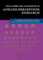 The Cambridge Handbook of Applied Perception Research