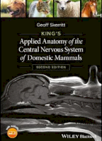 King's Applied Anatomy of the Central Nervous System of Domestic Mammals