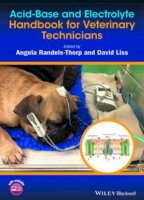 Acid-Base and Electrolyte Handbook for Veterinary Technicians