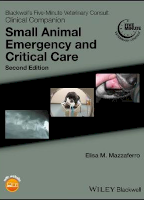 Small Animal Emergency and Critical Care