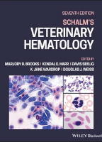 Schalm's Veterinary Hematology