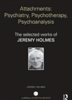 Attachments: Psychiatry, Psychotherapy, Psychoanalysis
