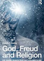 God, Freud and Religion