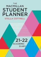 The Macmillan Student Planner 2021-22