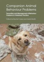 Companion Animal Behaviour Problems