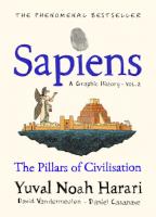 Sapiens Graphic Novel Volume 2