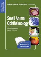 Small Animal Ophthalmology