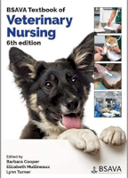 BSAVA Textbook of Veterinary Nursing