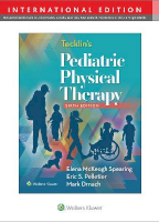 Tecklin's Pediatric Physical Therapy