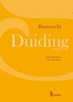 Bouwrecht  2015