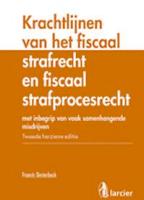 Fiscaal strafrecht en strafprocesrecht