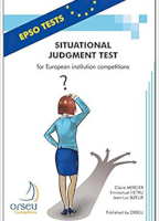 Situational Judgment Test 2013