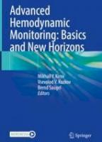 Advanced Hemodynamic Monitoring: Basics and New Horizons