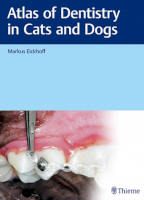 Atlas of Dentistry in Cats and Dogs