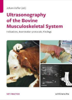 Ultrasonography of the Bovine Musculoskeletal System