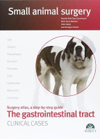 Small animal surgery: The gastrointestinal tract