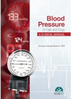 Blood pressure in cats and dogs
