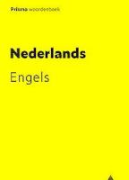 Prisma Nederlands-Engels pocketwoordenboek FLUO