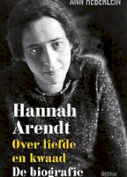 Hannah Arendt : over liefde en kwaad