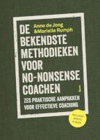 De bekendste methodieken voor no-nonsense coachen