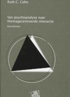Van psychoanalyse naar themagecentreerde interactie