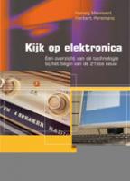 Kijk op elektronica